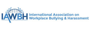 INTERNATIONAL ASSOCIATION ON WORKPLACE BULLYING AND HARASSMENT logo