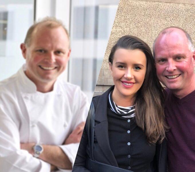 Bullyology – Anti Bullying Ambassador Celebrity Chef John McFadden