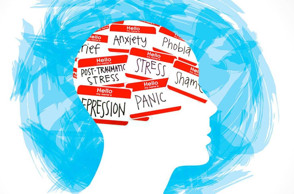 Bullyology – My Mental Health
