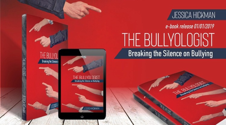 The Bullyologist Breaking the Silence on Bullying promo