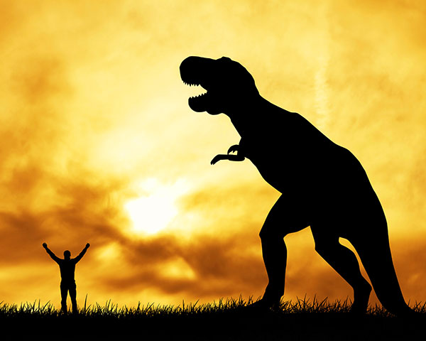 Bullyology – Are you and your business still living in the Age of Dinosaurs?