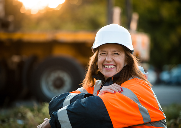 Bullyology – Why aren't there more women in Australia's construction industry?